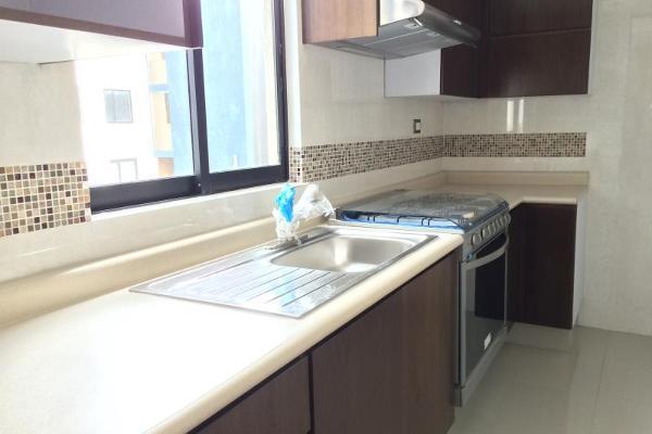 Foto de departamento en renta en gustavo díaz ordaz 234, geovillas atlixcayotl, puebla, puebla, 2677014 No. 07