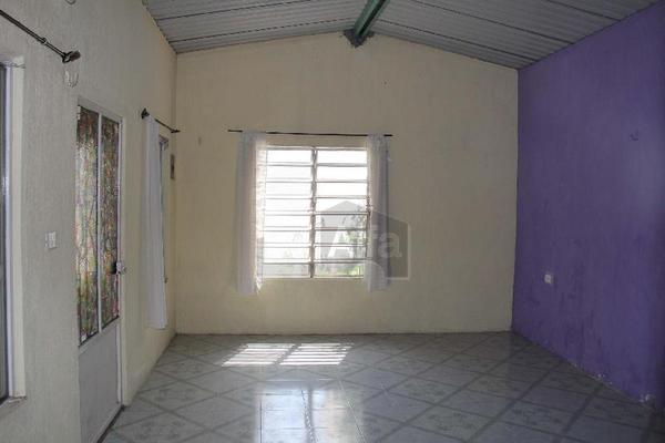 Foto de rancho en venta en 23.5 kilometro carretera villahermosa-frontera , macultepec, centro, tabasco, 5711190 No. 04