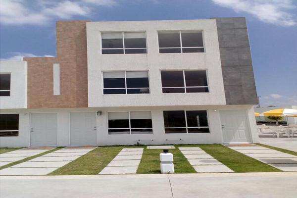 Foto de casa en venta en 2356 25, chalco de díaz covarrubias centro, chalco, méxico, 8872370 No. 01