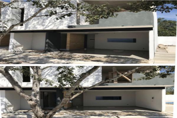 Foto de casa en venta en 24 , cholul, mérida, yucatán, 12275234 No. 01