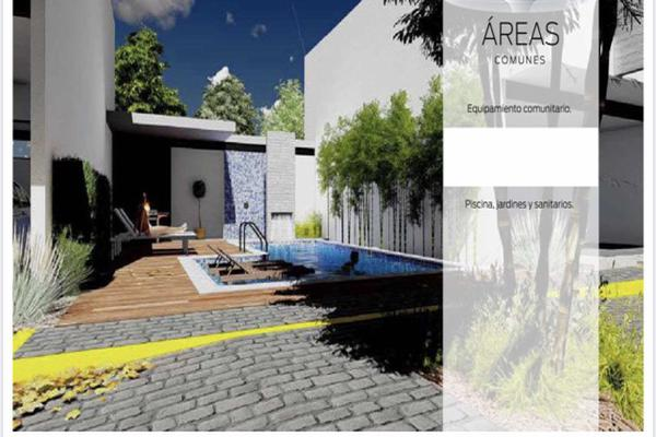 Foto de casa en venta en 24 , cholul, mérida, yucatán, 12275234 No. 02