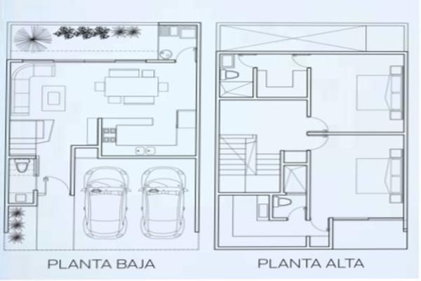 Foto de casa en venta en 24 , cholul, mérida, yucatán, 12275234 No. 04