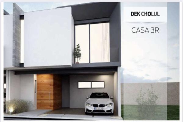 Foto de casa en venta en 24 , cholul, mérida, yucatán, 12275234 No. 09