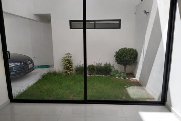 Foto de casa en venta en 24 de febrero 1609, san francisco acatepec, san andrés cholula, puebla, 15603879 No. 06