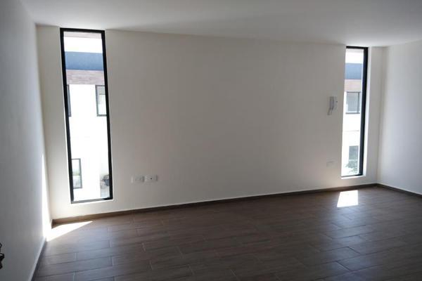 Foto de casa en venta en 24 de febrero 1609, san francisco acatepec, san andrés cholula, puebla, 15603879 No. 16