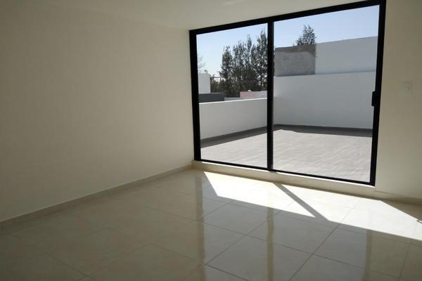 Foto de casa en venta en 24 de febrero 1609, san francisco acatepec, san andrés cholula, puebla, 15603879 No. 20
