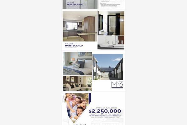 Foto de casa en venta en 24 de febrero 5, san francisco acatepec, san andrés cholula, puebla, 17357085 No. 15