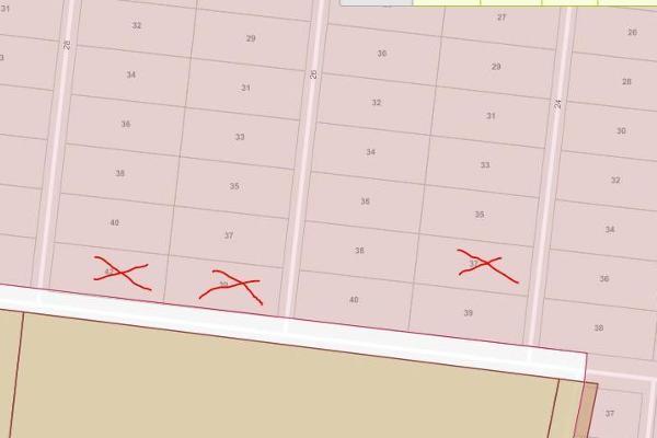 Foto de terreno habitacional en venta en 24 , misnebalam, progreso, yucatán, 14027966 No. 04
