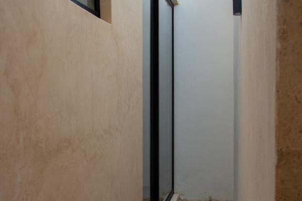 Foto de casa en venta en 24 , san antonio, mérida, yucatán, 17047483 No. 08
