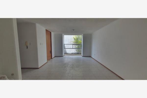 Foto de departamento en renta en 24 poniente 3113, valle dorado, puebla, puebla, 7253300 No. 01