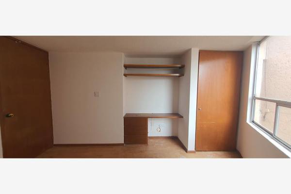 Foto de departamento en renta en 24 poniente 3113, valle dorado, puebla, puebla, 7253300 No. 10