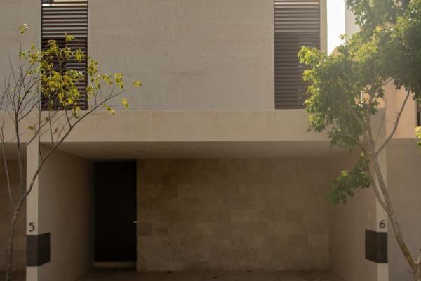 Foto de casa en venta en 24 , san antonio, mérida, yucatán, 17047483 No. 01