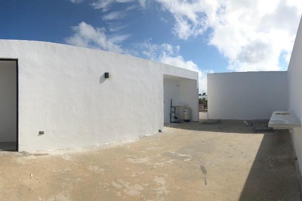 Foto de casa en venta en 24 , san antonio, mérida, yucatán, 17047483 No. 13