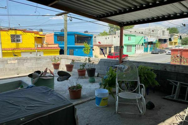 Foto de casa en venta en 24 , vicente guerrero, saltillo, coahuila de zaragoza, 0 No. 16