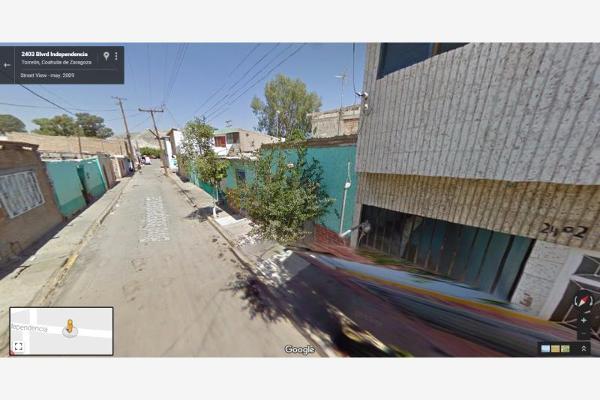 Foto de casa en venta en boulevard independencia manzana blote 66, nueva rosita, torreón, coahuila de zaragoza, 3070861 No. 02