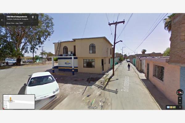 Foto de casa en venta en boulevard independencia manzana blote 66, nueva rosita, torreón, coahuila de zaragoza, 3070861 No. 03