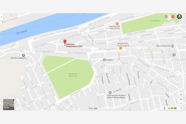 Foto de casa en venta en boulevard independencia manzana blote 66, nueva rosita, torreón, coahuila de zaragoza, 3070861 No. 04