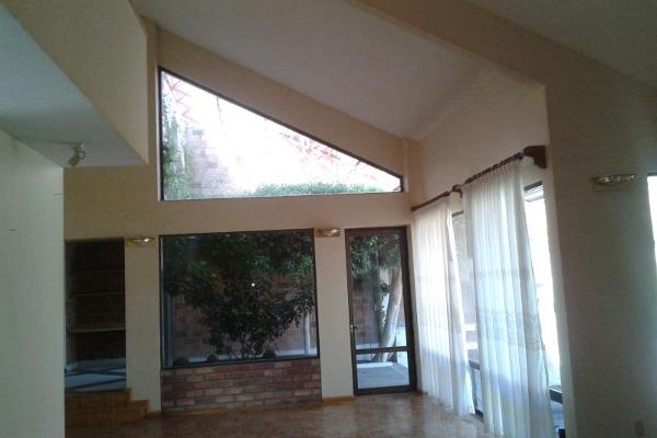 Foto de casa en venta en  243, lomas 3a secc, san luis potosí, san luis potosí, 616425 No. 04