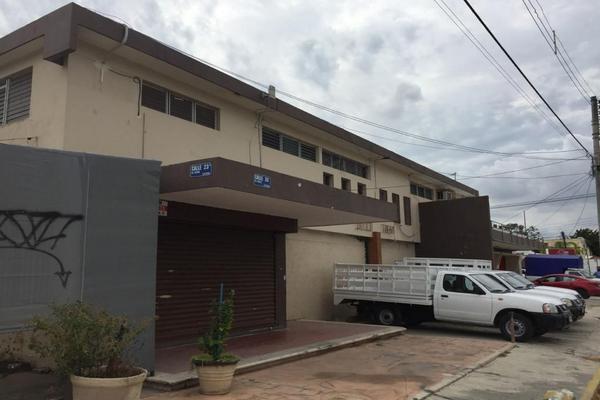 Foto de edificio en venta en 25 173, garcia gineres, mérida, yucatán, 0 No. 02