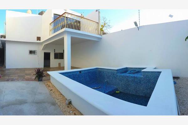 Foto de casa en venta en 25 76, puente de la unidad, carmen, campeche, 8632760 No. 01