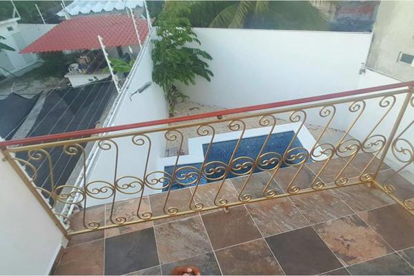 Foto de casa en venta en 25 76, puente de la unidad, carmen, campeche, 8632760 No. 04