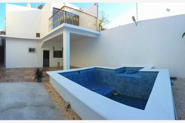 Foto de casa en venta en 25 76, 1 de mayo (playón), carmen, campeche, 8632760 No. 01