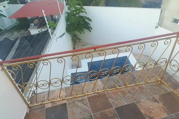 Foto de casa en venta en 25 76, 1 de mayo (playón), carmen, campeche, 8632760 No. 04