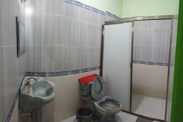 Foto de casa en venta en 25 , campestre san francisco, tizimín, yucatán, 6151121 No. 03