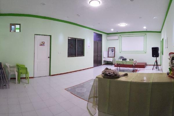 Foto de casa en venta en 25 , campestre san francisco, tizimín, yucatán, 6151121 No. 05