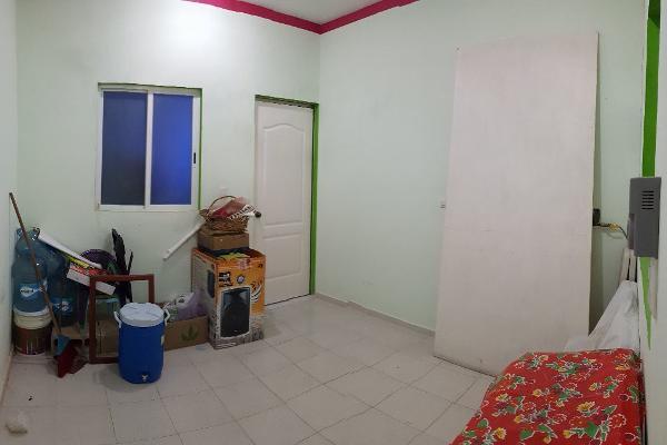 Foto de casa en venta en 25 , campestre san francisco, tizimín, yucatán, 6151121 No. 06