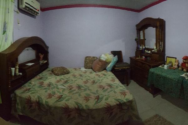 Foto de casa en venta en 25 , campestre san francisco, tizimín, yucatán, 6151121 No. 08