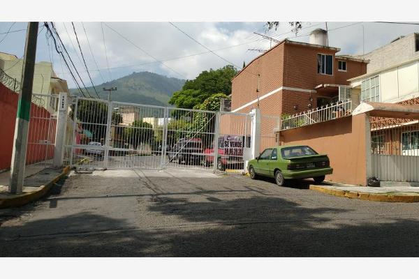 Foto de casa en venta en monte tauro 25, coacalco, coacalco de berriozábal, méxico, 2666348 No. 02