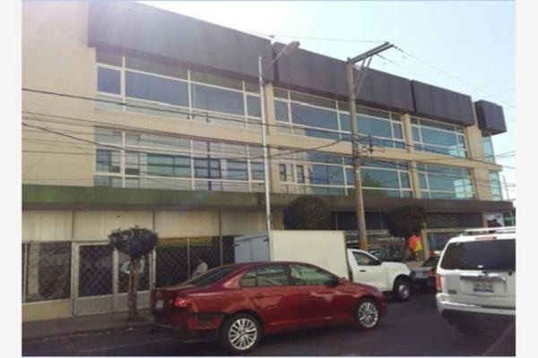 Foto de edificio en renta en 25 poniente 118, carmen huexotitla, puebla, puebla, 5435876 No. 03