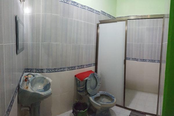 Foto de casa en venta en 25 , tizimin centro, tizimín, yucatán, 14028368 No. 03