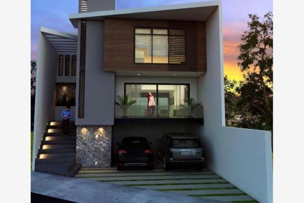 Foto de casa en venta en roble 25, villas del roble, san luis potosí, san luis potosí, 2677441 No. 05