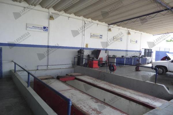 Foto de nave industrial en venta en zamora 2500, allende centro, coatzacoalcos, veracruz de ignacio de la llave, 2703354 No. 05