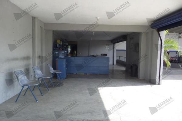 Foto de nave industrial en venta en zamora 2500, allende centro, coatzacoalcos, veracruz de ignacio de la llave, 2703354 No. 06