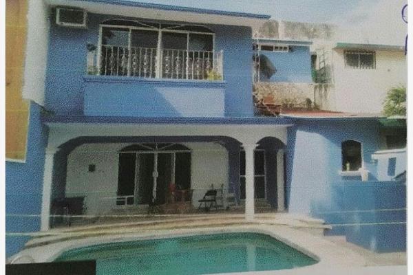 Foto de casa en venta en paseo de las flores 251, el recreo, centro, tabasco, 2676420 No. 02