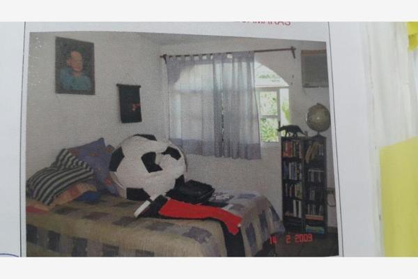 Foto de casa en venta en paseo de las flores 251, el recreo, centro, tabasco, 2676420 No. 05