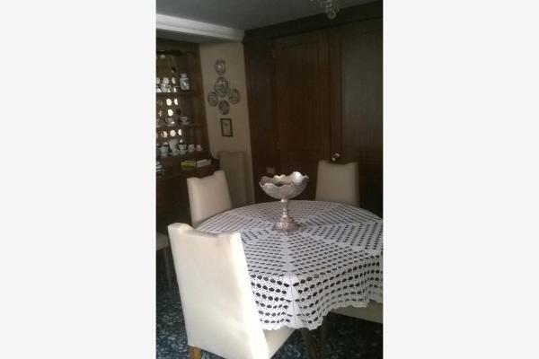 Foto de casa en venta en 9 sur 2511, insurgentes chulavista, puebla, puebla, 1565834 No. 03