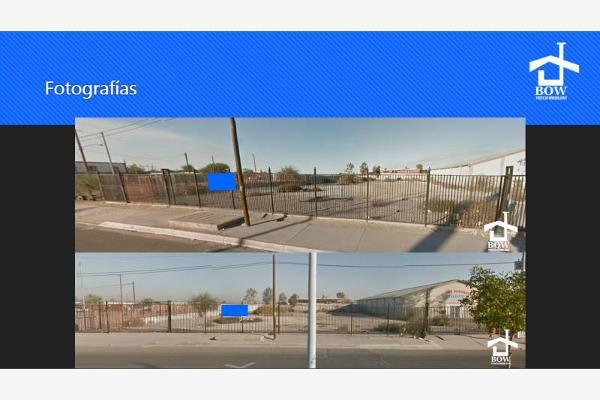 Foto de terreno comercial en venta en santiago vidaurri 259, los naranjos, mexicali, baja california, 2693680 No. 04