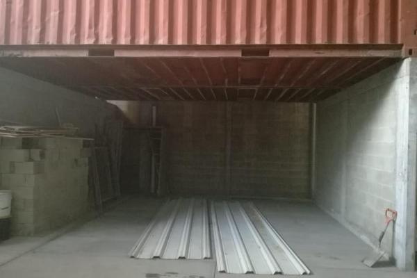 Foto de nave industrial en venta en 26 a 00, electricistas, carmen, campeche, 6136117 No. 01