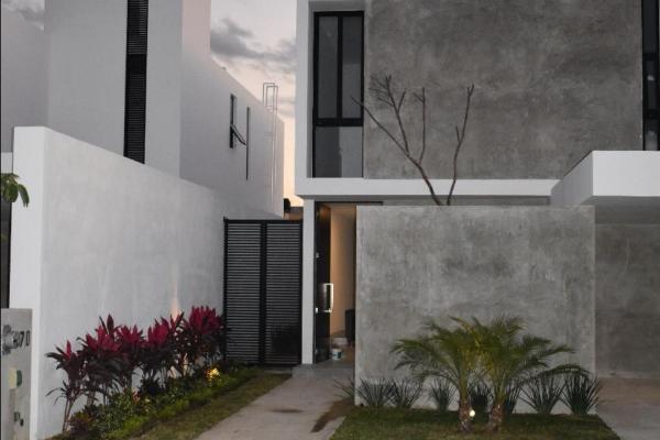 Foto de casa en venta en 26 , conkal, conkal, yucatán, 8899863 No. 02