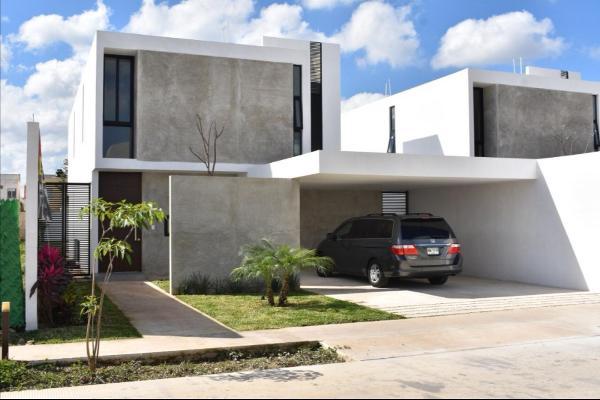 Foto de casa en venta en 26 , conkal, conkal, yucatán, 8899863 No. 03