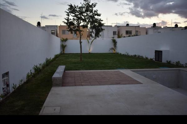 Foto de casa en venta en 26 , conkal, conkal, yucatán, 8899863 No. 04