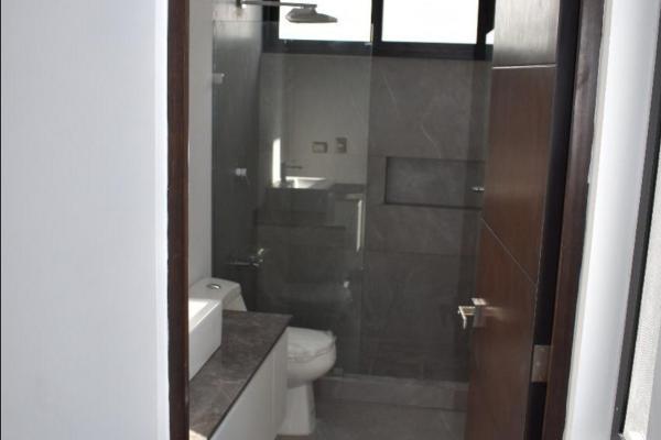 Foto de casa en venta en 26 , conkal, conkal, yucatán, 8899863 No. 08