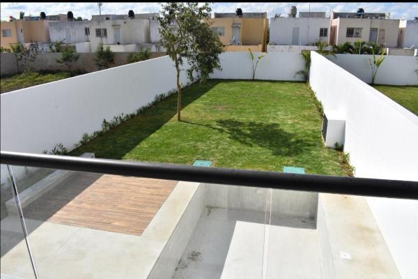 Foto de casa en venta en 26 , conkal, conkal, yucatán, 8899863 No. 09