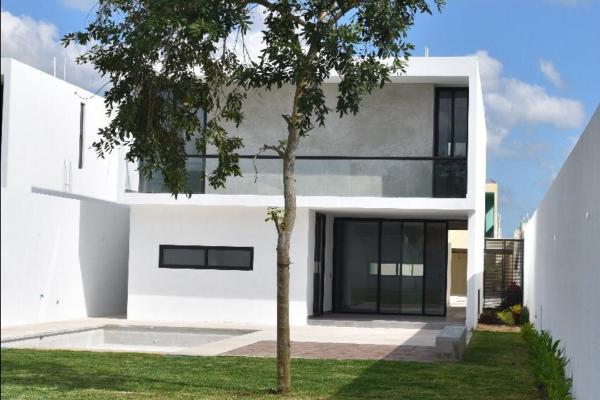 Foto de casa en venta en 26 , conkal, conkal, yucatán, 8899863 No. 12