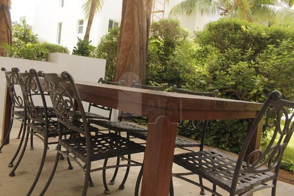 Foto de departamento en venta en 26 , playa del carmen centro, solidaridad, quintana roo, 9134259 No. 24