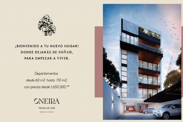 Foto de departamento en venta en 26 x 69 y 71 231, montes de ame, mérida, yucatán, 0 No. 03